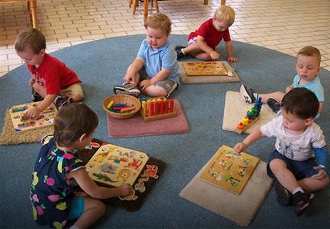 Alternative Education for Preschool Kindergarten, Elementary and Middle School